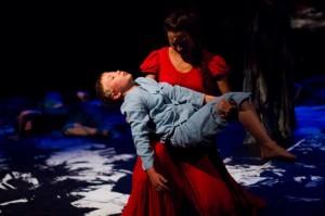Maijan (Maiju Saarinen) elämä ei todellakaan ole ruusuilla tanssimista...
